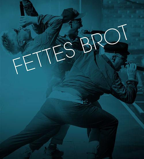 FETTES BROT