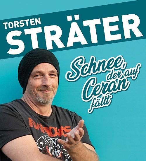 TORSTEN STRÄTER